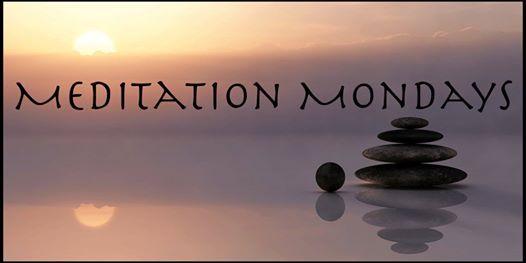 Meditation Monday at Dreams