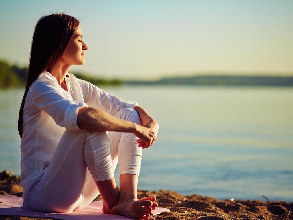 Relax and Recharge Sept free meditation sessions at John Lewis Leeds