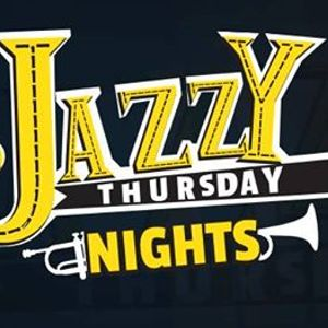 Jazzy Thursday Nights featuring Jamie Philip & Co.
