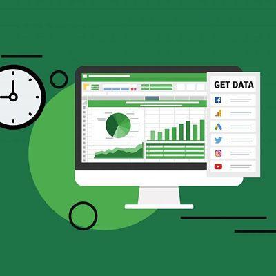 Microsoft Excel Advanced Training