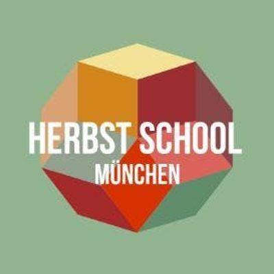 Herbst School Mnchen 2019