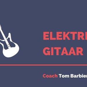 Lessenreeks Elektrische Gitaar