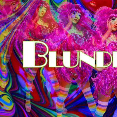 Blunderland Variety Show