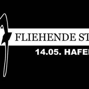 Fliehende Strme  Restmensch  Hamburg - Hafenklang