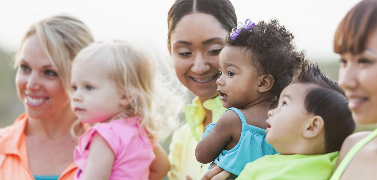 Virtual Support Group: Breastfeeding & New Moms   Online Event   AllEvents.in