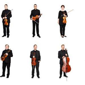 Tampere Filharmonian Ykksrinki 21.3.  G Livelab Tampere