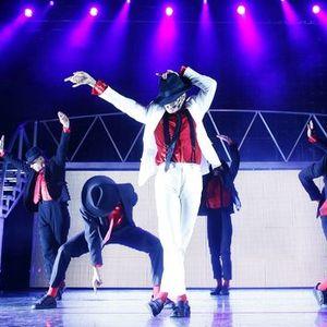 Verlegt - Thriller Live - Die Show ber den King of Pop