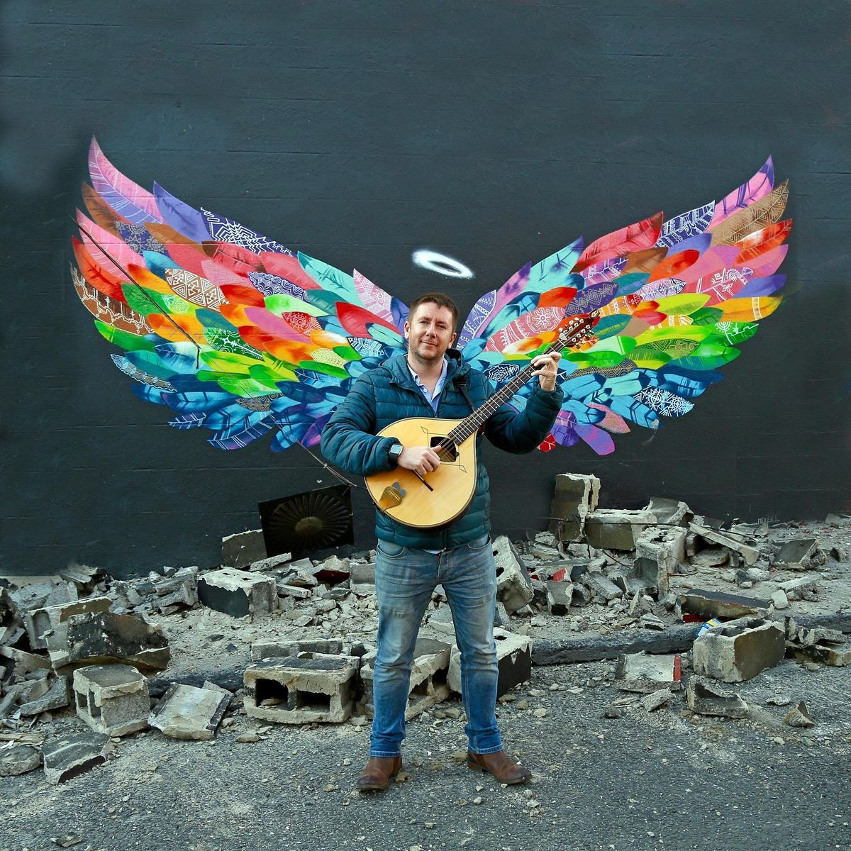Daoiri Farrell, 27 November | Event in Newcastle Upon Tyne | AllEvents.in