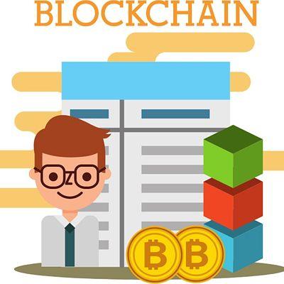 Weekends Blockchain Training Course for Beginners Firenze