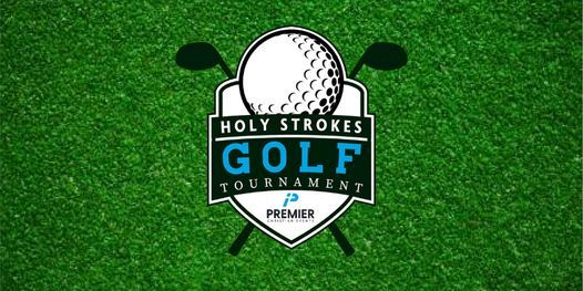 Holy Strokes Golf Tournament, 14 April | Event in Concord | AllEvents.in