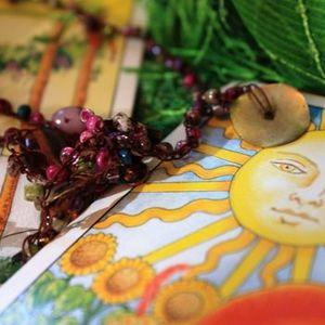 Psychic Readings - Celestial Saturday
