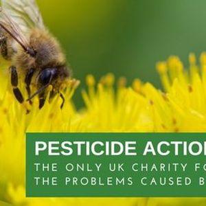 Pesticide Action Network UK (PAN UK) Talk
