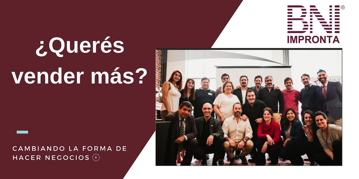 Desayuno de Networking Profesional BNI ®, 22 February | Event in Buenos Aires | AllEvents.in