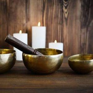 Sound Healing Journey wAshley Medicine Bear