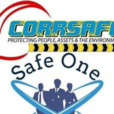 Corrsafe / Safe One Training & Safety Services