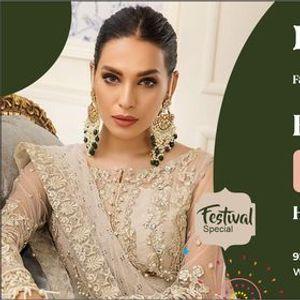 Fashionista Fashion & Lifestyle Exhibition - Rakhi special Raipur