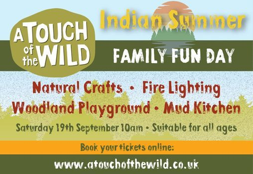 Indian Summer Family Fun Day