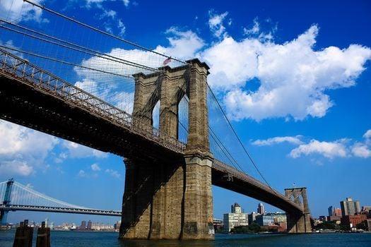 Brooklyn Bridge Walk | Event in York | AllEvents.in