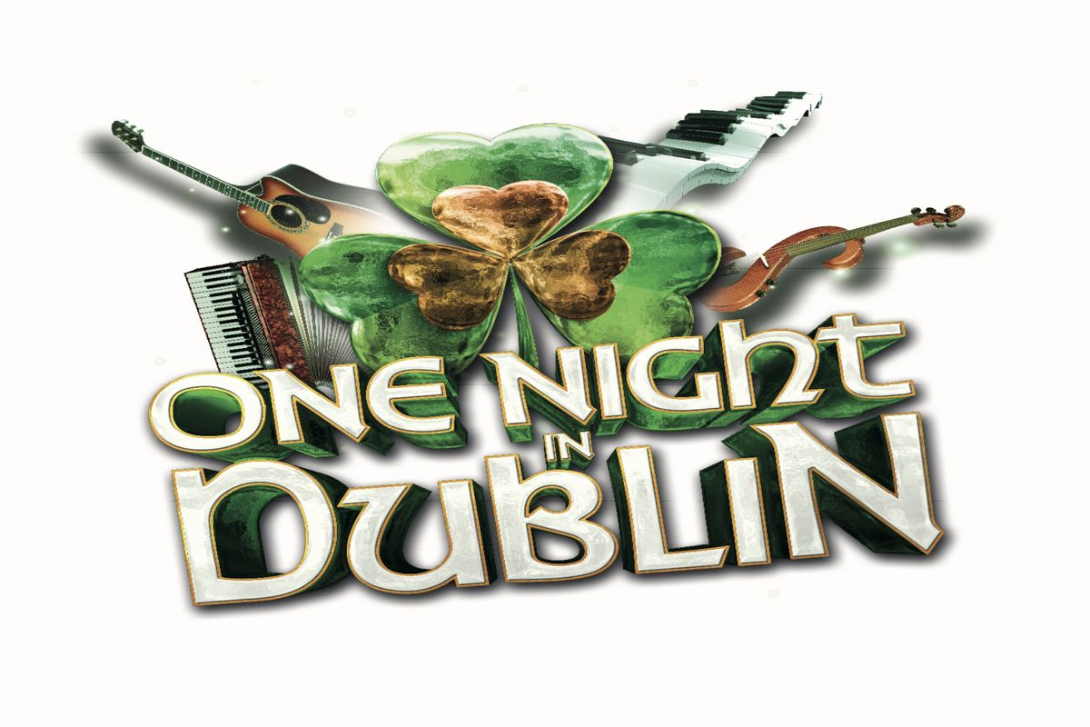 One night in Dublin | Event in Kettering | AllEvents.in