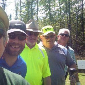 Harbortown Hermans Holm Golf Fundraiser