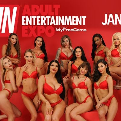 AVN Adult Entertainment Expo January 20 - 23 2021