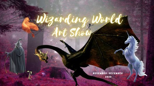 Wizarding World | Event in Omaha | AllEvents.in