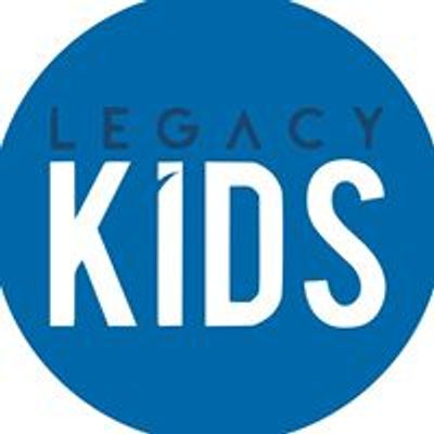 Legacy Kids at Minot First