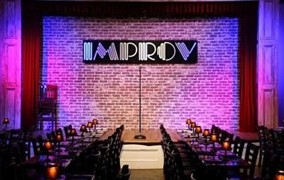 FREE TICKETS - 10/21 - PALM BEACH IMPROV, 21 October   Event in West Palm Beach   AllEvents.in