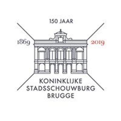 Cultuurcentrum Brugge