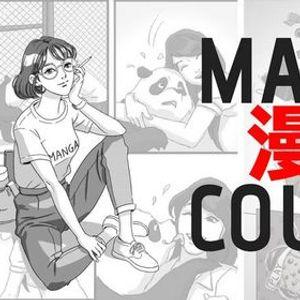 Manga Course starting in 5 December 2020