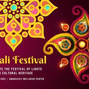 Chiang Mai Diwali 2021