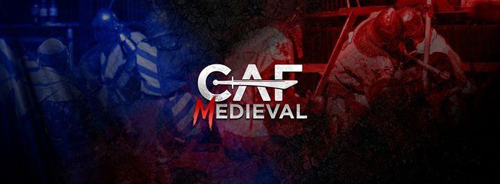 Festival Medieval y Torneo de Combate CAF
