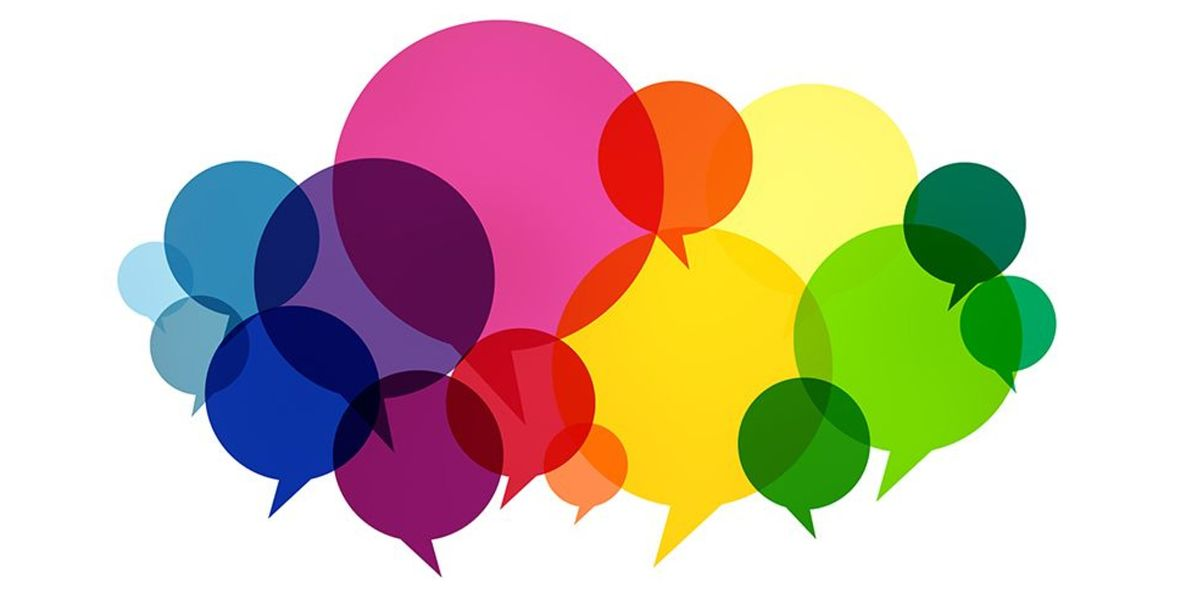 Words matter: Inclusive language in global markets, 28 October | Online Event | AllEvents.in