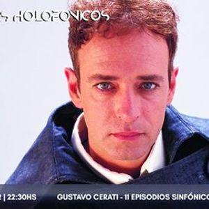 Gustavo Cerati - 11 Episodios Sinfnicos en PH