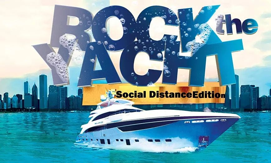 Rock the yacht party cruise NEW YORK CITY | Event in New York | AllEvents.in