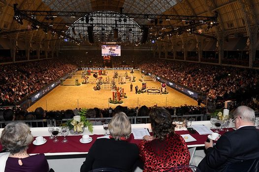 Olympia Horse Show 2020, 16 December   Event in London   AllEvents.in