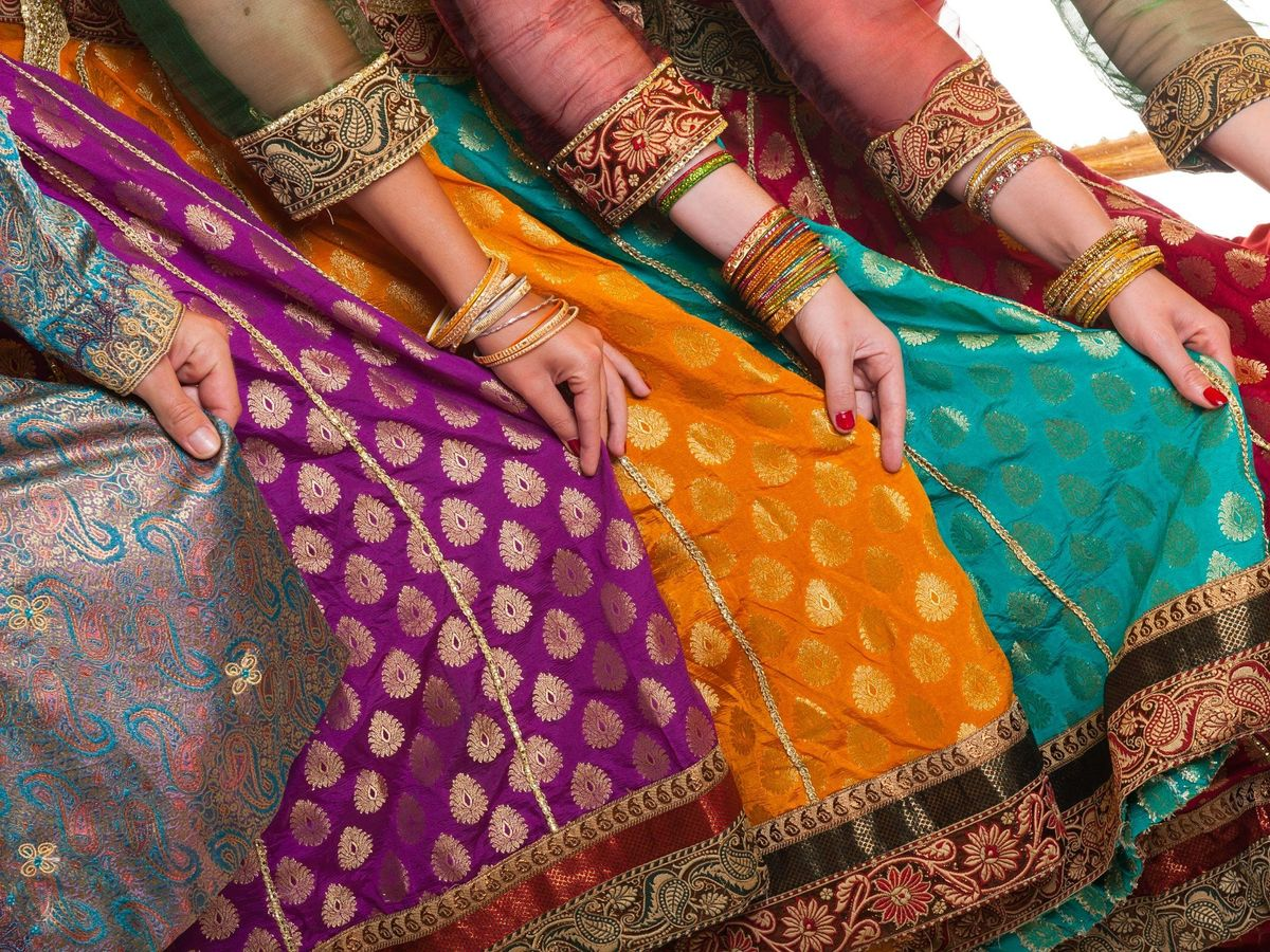 'Bollywood Moves' - intro to Bollywood dance - for fitness and fun, 4 September | Event in London | AllEvents.in