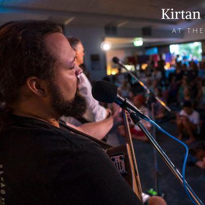 Kirtan & Meditation  at The Mantra Room (2021)