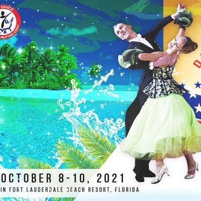 2021 American DanceSport Festival