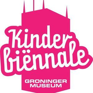 Kinderbinnale in het Groninger Museum