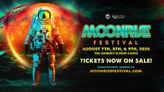 Moonrise Festival 2021, 6 August | Event in Brooklandville | AllEvents.in