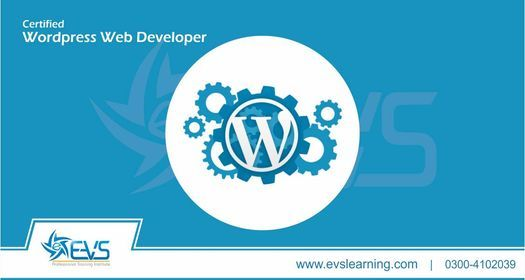 Free Seminar on WordPress Theme & Plugin Development, 6 March | Event in Lahore | AllEvents.in