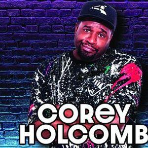 Corey Holcobm