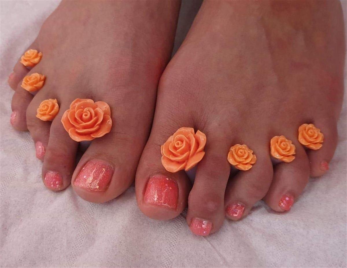 Pedicure Events In The City Top Upcoming Events For Pedicure