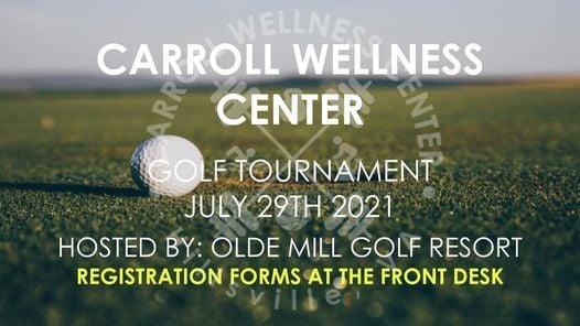 Golf Tournament, 29 July   Event in Laurel Fork   AllEvents.in