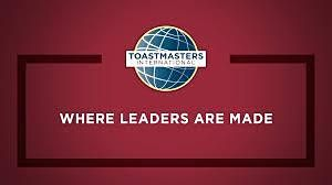 Toastmasters - Wilderness Toastmasters Virtual Club, 2 March | Online Event | AllEvents.in