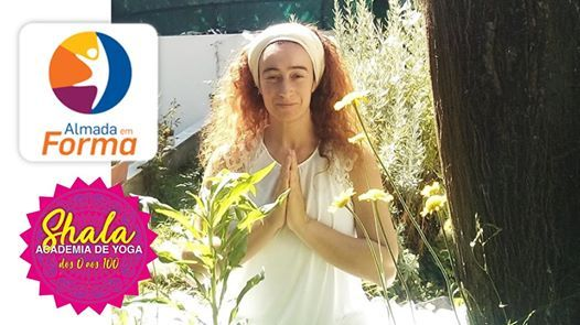 Almada em Forma Kundalini Yoga