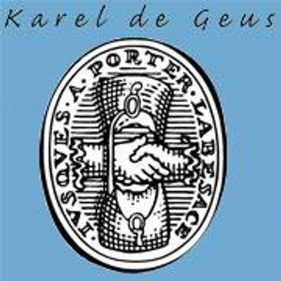 Karel de Geus Muntveilingen B.V.