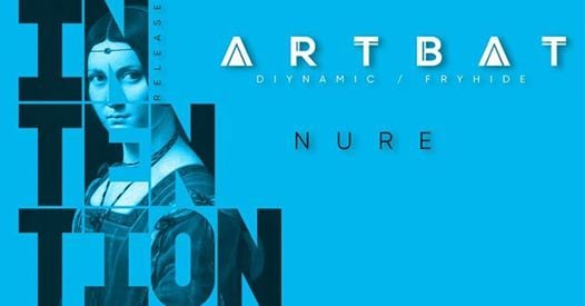 Intention Release Party - w Artbat Nure