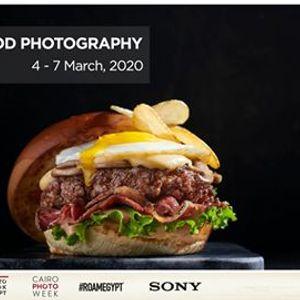 Comprehensive Food Photography  Workshop by Yehia El Alaily